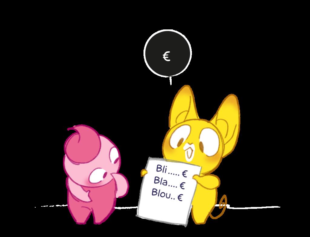 fonctionnement commande illustrateur graphiste devis proposition